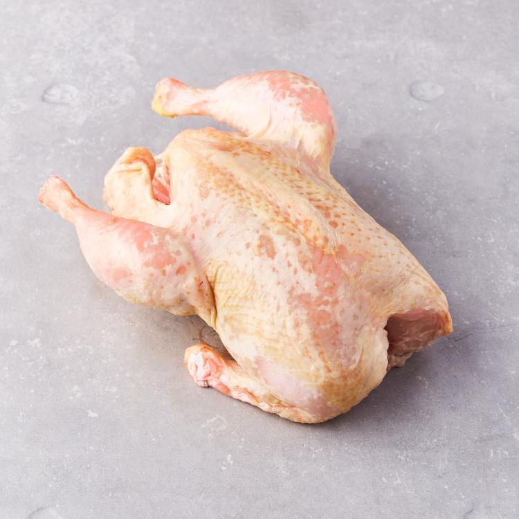 Hel kylling