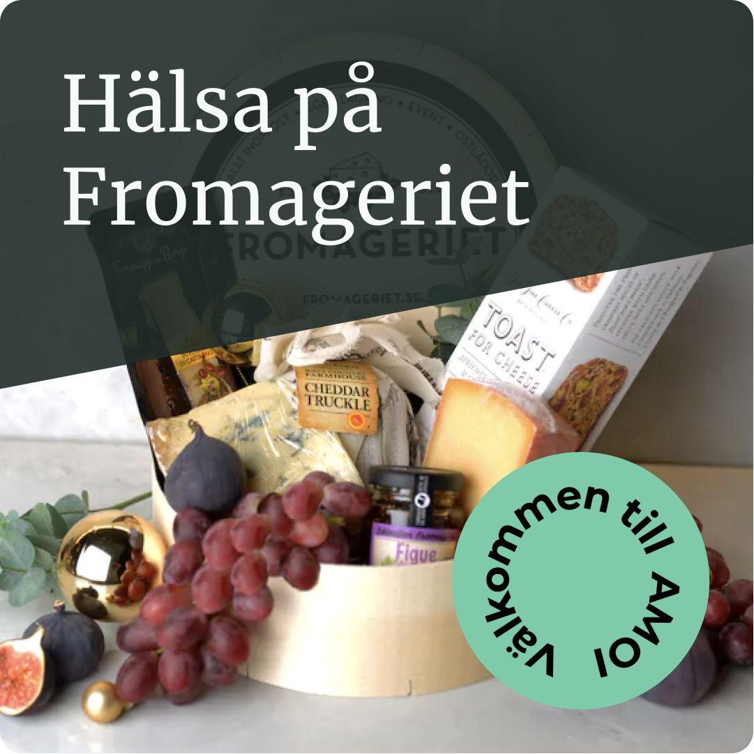 Fromageriet