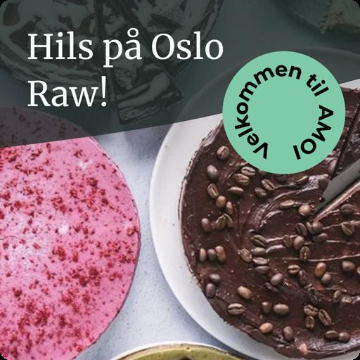 Oslo Raw